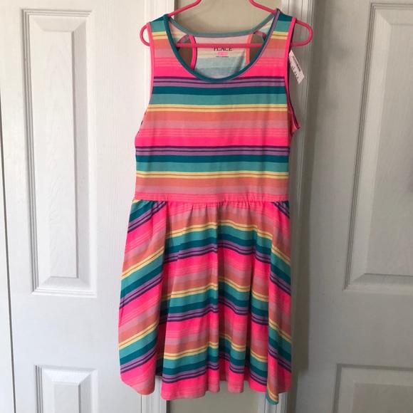 The Children's Place Other - Girls summer dress